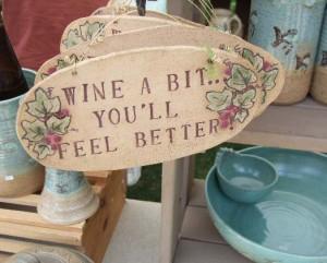 Ceramic wisdom